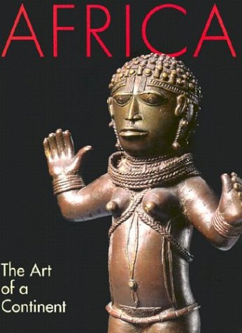 Africa: The Art of a Continent -