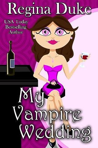 book cover of My Vampire Wedding