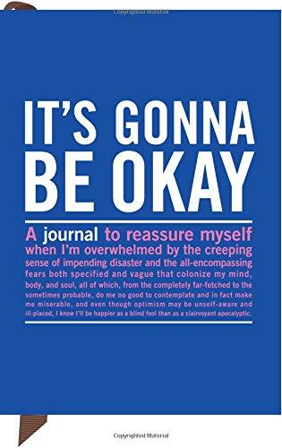Free Knock Knock It's Gonna Be Okay Mini Inner-Truth Journal