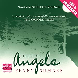 Tree of Angels Audiobook