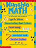 Munchie Math, Sarah E. Ekenrode and Linda K. Rogers, 0439438284