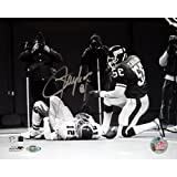 Steiner Sports NFL New York Giants Lawrence Taylor Sack over Randall Cunningham (16 x 20-inch)