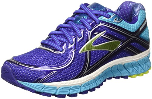 Adrenaline Chaussures blue lime Punch Femme Blue Brooks Running Blue Gts 16 Atoll De spectrum 6wtCZTq