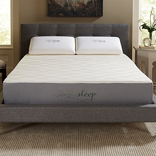 home, kitchen, furniture, bedroom furniture, mattresses, box springs,  mattresses 7 picture Nature's Sleep 10