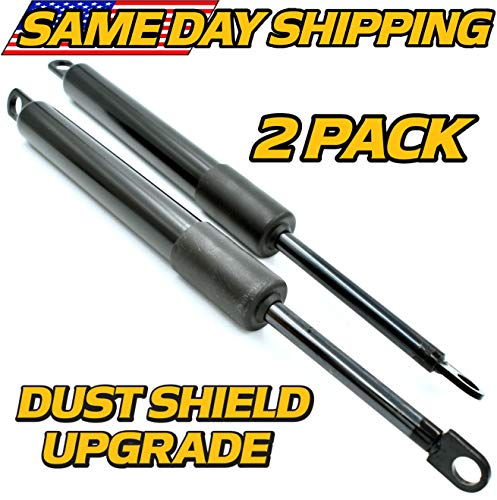 - HD Switch (2 Pack) Steering Damper Exmark Quest S-Series Serial No. 313,000 & Up