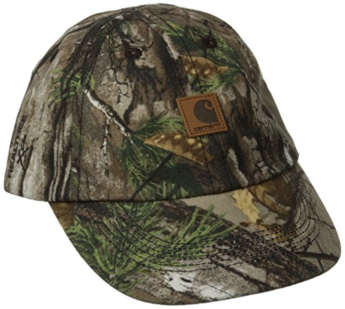 Camo Duck Hat, Realtree Xtra, Infant ()