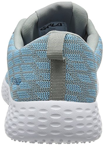 Women's Izzu Light Gola Shoes Blue Fitness Grey Grey C5qdxOwdZn