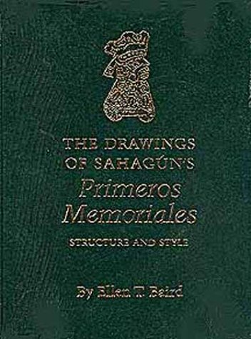 The Drawings of Sahagún's Primeros - City Memorial Day Oklahoma