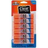 Elmer's Clear Glue Stick (E4061)