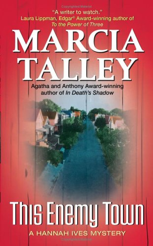 Read More From Marcia Talley