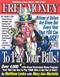 img - for Free Money to Pay Your Bills book / textbook / text book