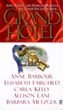 Grand Hotel, Anne Barbour and Elisabeth Fairchild, 0451200365