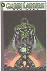 Green Lantern: Emerald Twilight, New Dawn