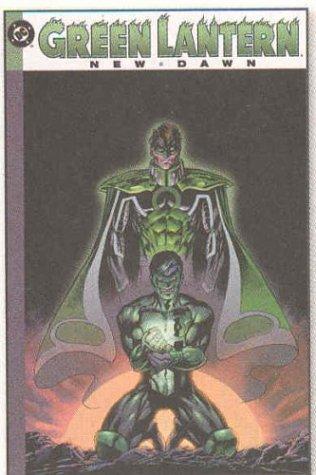 Read Online Green Lantern: Emerald Twilight, New Dawn PDF