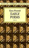 Early Poems, Ezra Pound, 0486287459