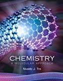 Chemistry : A Molecular Approach Value Pack (includes Selected Solutions Manual for Chemistry: a Molecular Approach and MasteringChemistry with MyeBook Student Access Kit ), Tro and Tro, Nivaldo J., 0321609204