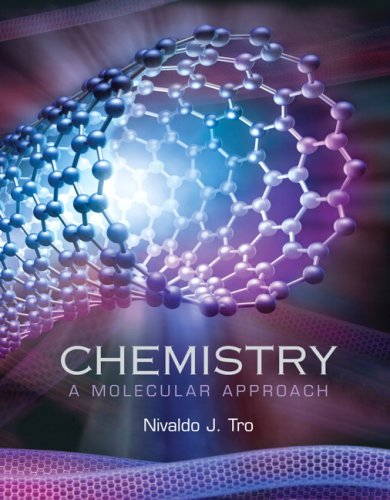 Chemistry: A Molecular Approach Value Pack (includes Solutions Manual for Chemistry: A Molecular Approach & Masterin