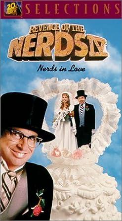 revenge of the nerds nerds in love
