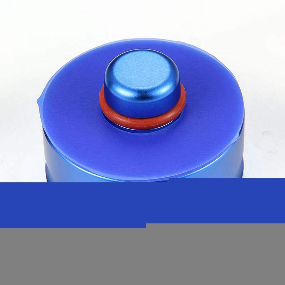 lesgos Coussin de Levage Tesla 4Pcs Blue mod/èle 3 4PCS Adaptateur Robuste pour Protection de la Batterie et de la Peinture
