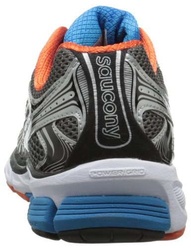 Saucony Mens Ride 6 Running Shoe