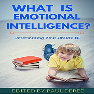 What Is Emotional Intelligence? Audiobook
