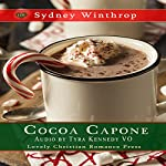 Cocoa Capone: Cocoa Christmas Collection | Sydney Winthrop