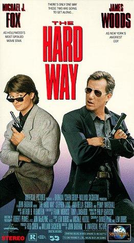 Hard Way [VHS]