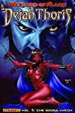 img - for Warlord of Mars Dejah Thoris TP VOL 03 Boora Witch (Mr) (C: book / textbook / text book