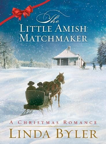 Little Amish Matchmaker: A Christmas - Stores West Farms Mall