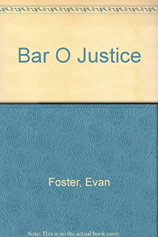 book cover of Bar O Justice
