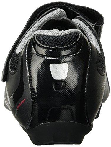 Shimano adultos Guantes de carreras SPD SH r078l Negro - negro
