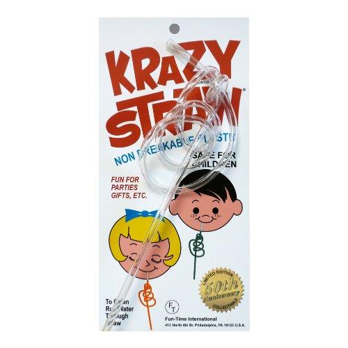 The Original Krazy Straw