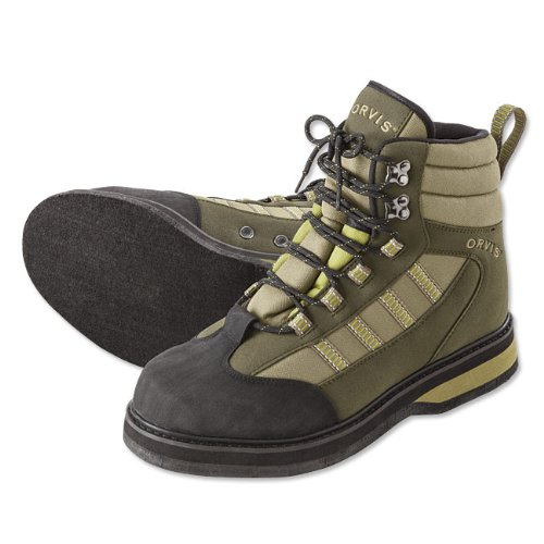 (Orvis Fly Fishing - Encounter Wading Boot -)