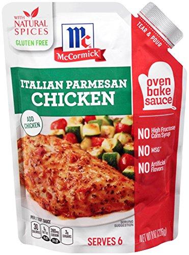 italian dressing and chicken - 3