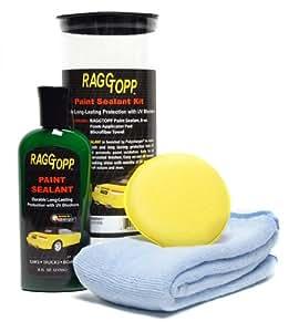 Amazon Com Raggtopp Paint Sealant Kit Automotive