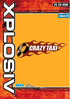 Crazy Taxi - Reloaded (PC CD): Amazon co uk: PC & Video Games