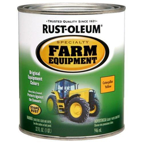 Rust Oleum Farm - 1