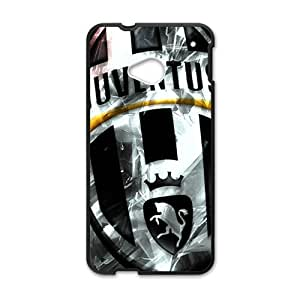 Juventus team clothing Cell Phone Case for HTC One M7