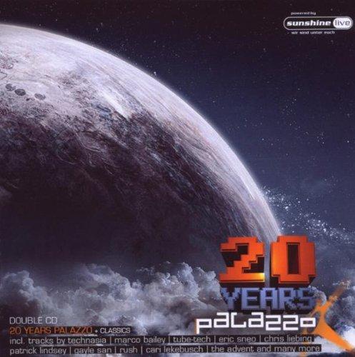 20 Years Palazzo                                                                                                                                                                                                                                                    <span class=