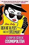 Rien ne va plus chez les Spellman ! par Lutz