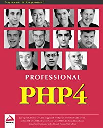 Professional Php4 (Programmer to Programmer)