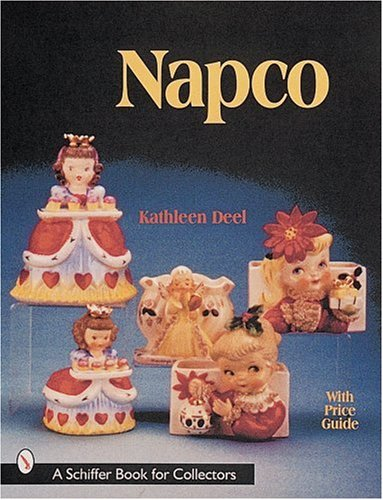 The 8 best napco collectibles
