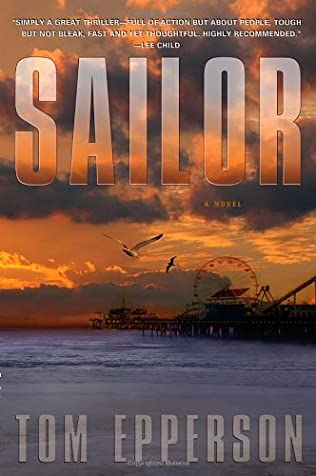 book cover of Sailor