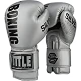 Title Boxing Silver Series Select Training