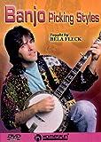 Banjo Picking Styles