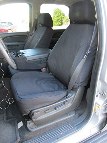 seat cover for chevy truck - 4