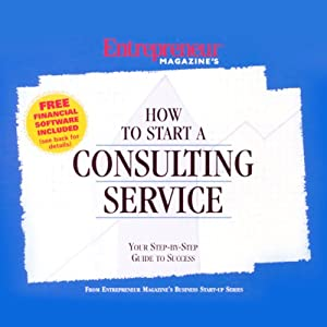 How to Start a Consulting Service Audiobook