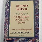 com richard wright a collection of critical essays  customer image
