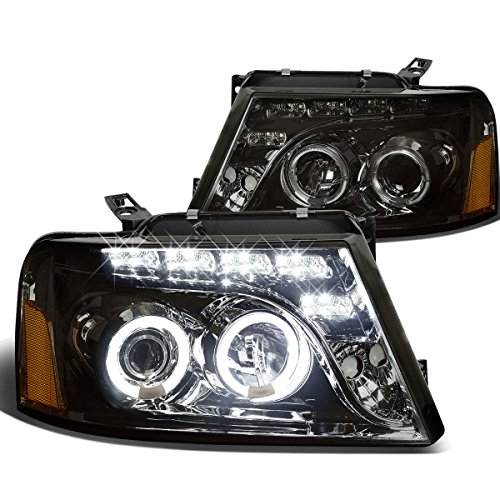 05 f150 headlight covers - 9