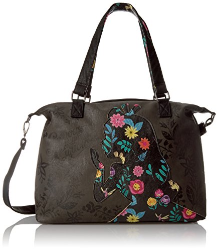loungefly-disney-alice-printed-applique-faux-leather-tote-multi